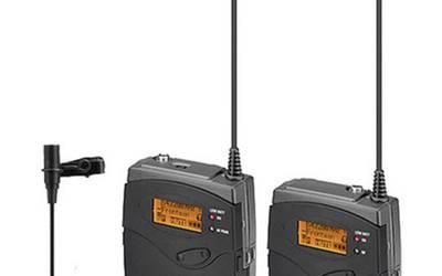Audio rental in Los Angeles