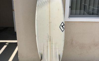 A2 Surfboard