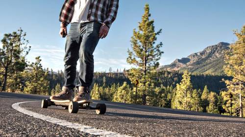 The 7 best electric skateboards of 2019