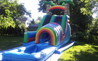 Bounce house rental in Perth Amboy