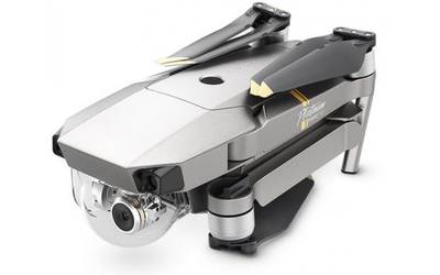 DJI Magic Pro Platinum