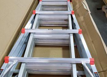 Ladder rental in Kent
