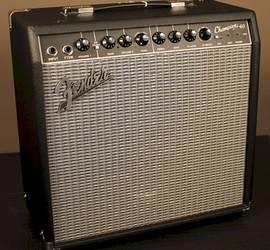 Fender Champion 40 Combo Amp