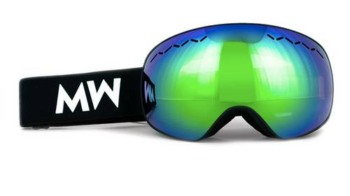 The Latest High Quality in Snow Goggles