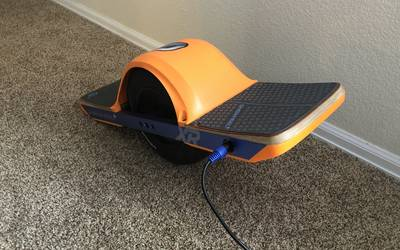 Electric skateboard rental in Colorado Springs