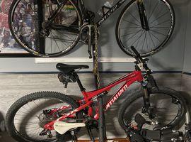 MTB / road bike or tt bike