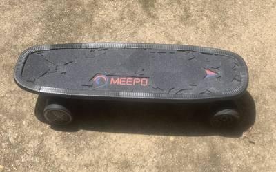 Electric Skateboard rental in Arlington