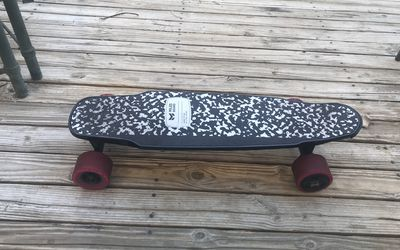 Electric skateboard rental in Las Vegas