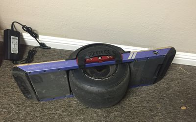 Electric skateboard rental in Livermore