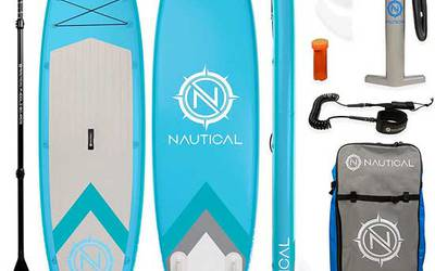 Stand Up Paddle Board rental in Golden