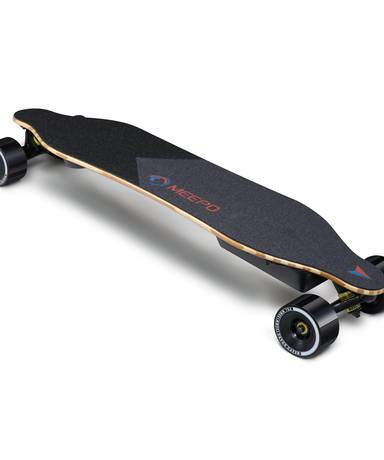 Electric Longboard 25MPH 12 Miles battery range