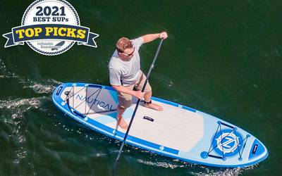 Stand Up Paddle Board rental in Pittsburgh