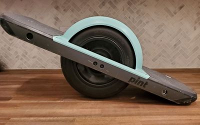 Onewheel Pint (With Mint Green Fender Wheel Cover) JAX, FL
