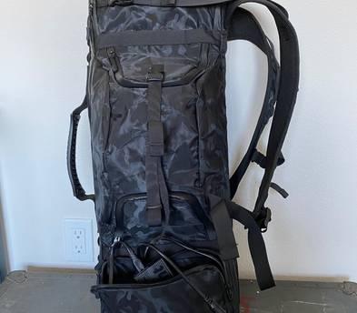 Onewheel Pint w/ backpack