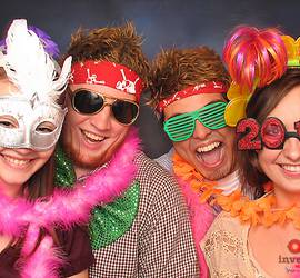 Photo Booth Rental by Photo Fun Photo Booths