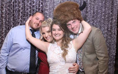 Photo Booth rental in Denver