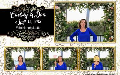 Photo Booth rental in Mesa