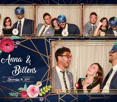 Digital Expressions Photo Booths