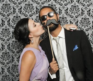 Fun Photo Booth Rental San Jose