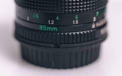 Camera Lens rental in Brooklyn