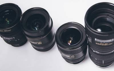 Camera Lens rental in Brooklyn