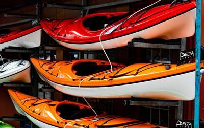 Water sports rental in Bonney Lake