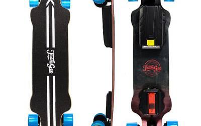 Electric Skateboard rental in San Gabriel